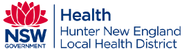 Hunter New England Population Health
